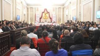 EAP lanza Maestría en Gestión Pública para  la profesionalización de las personas servidoras públicas de la CDMX