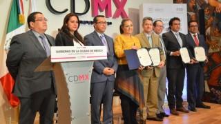 Innova Gobierno de la CDMX con Certificación de las y los Contralores Internos